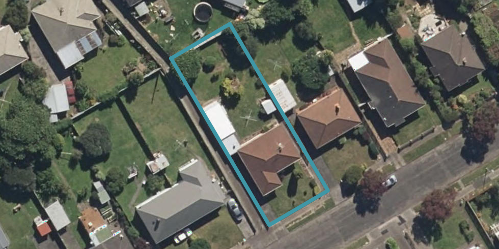 67 Manson Street, Terrace End, Palmerston North