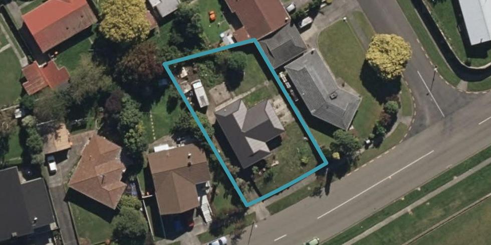 14 Havelock Avenue, Westbrook, Palmerston North