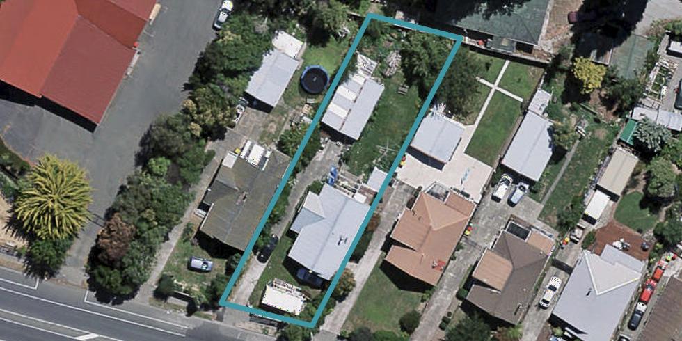 543 Ferry Road, Woolston, Christchurch