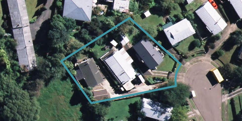 20 Crystal Place, Pukehangi, Rotorua