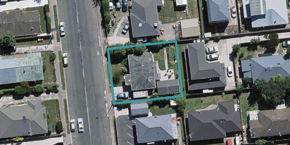 29 Wharenui Road, Upper Riccarton, Christchurch
