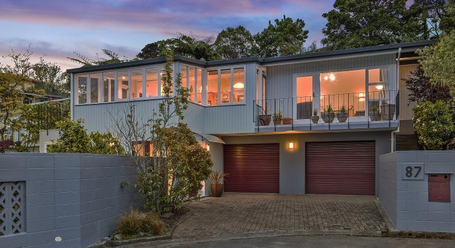 87 Harbour View Road, Harbour View, Lower Hutt