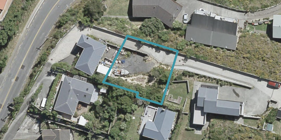 103 Severn Street, Island Bay, Wellington