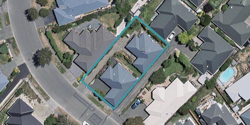 2/22 Rempstone Drive, Halswell, Christchurch