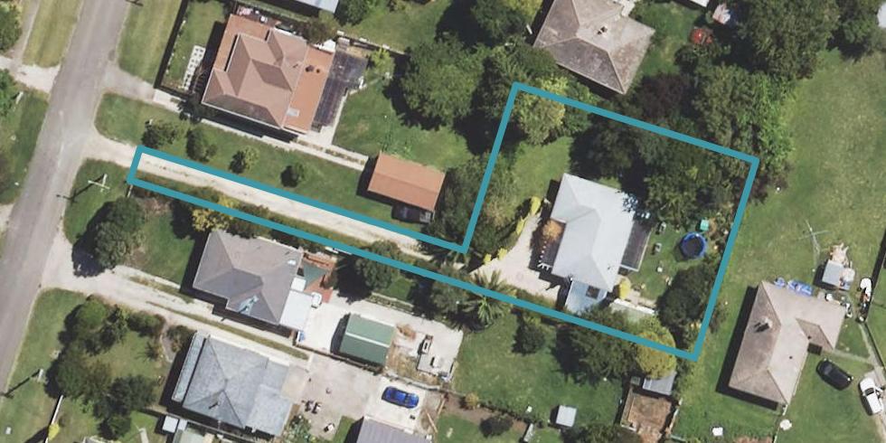 12 Bloomfield Road, Te Hapara, Gisborne
