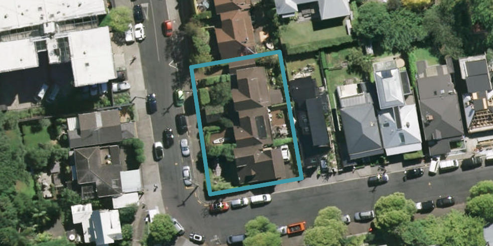 17 Stanwell Street, Parnell, Auckland