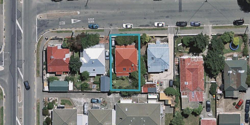 468 Armagh Street, Linwood, Christchurch