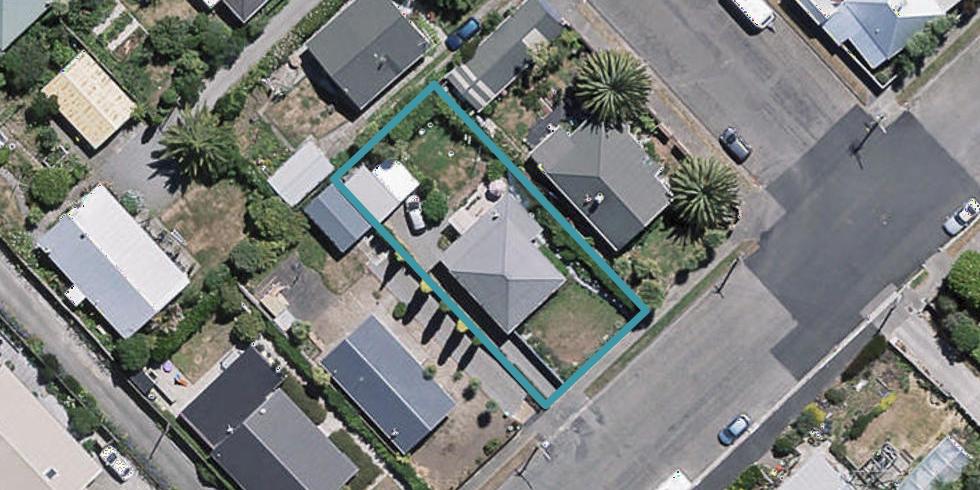 18 Augusta Street, Redcliffs, Christchurch