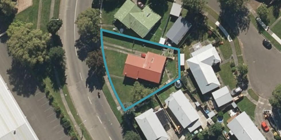 91 Kaimanawa Street, Kelvin Grove, Palmerston North