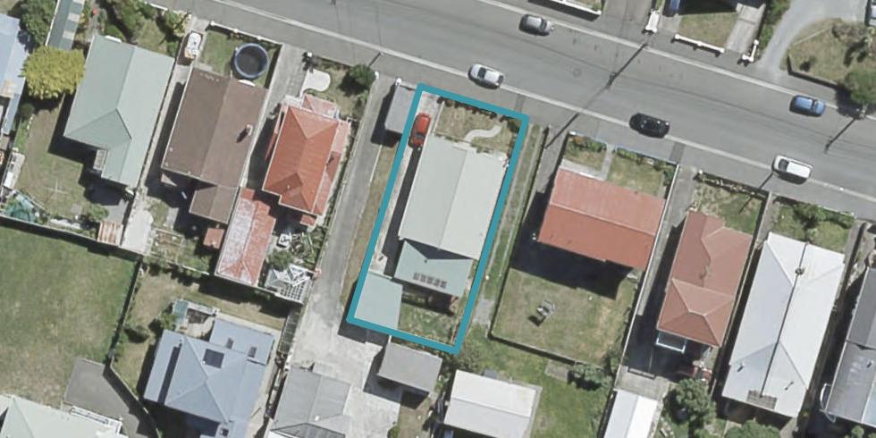 31 Trent Street, Island Bay, Wellington