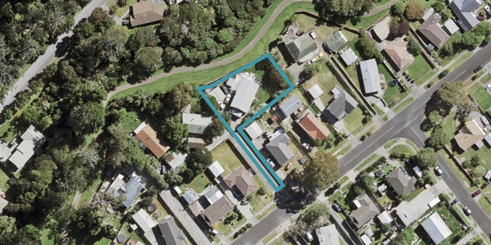 64 Urlich Drive, Ranui, Auckland