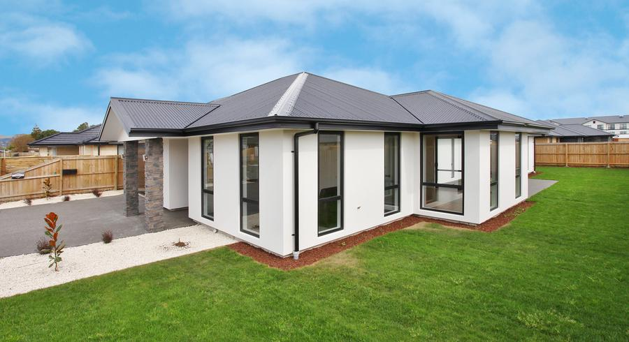 11 Edwin Ebbett Place, Wigram, Christchurch