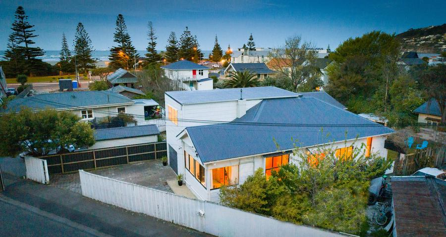 9 Nayland Street, Clifton, Christchurch