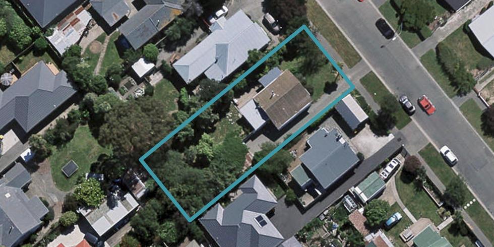 9 Sumner Street, Spreydon, Christchurch