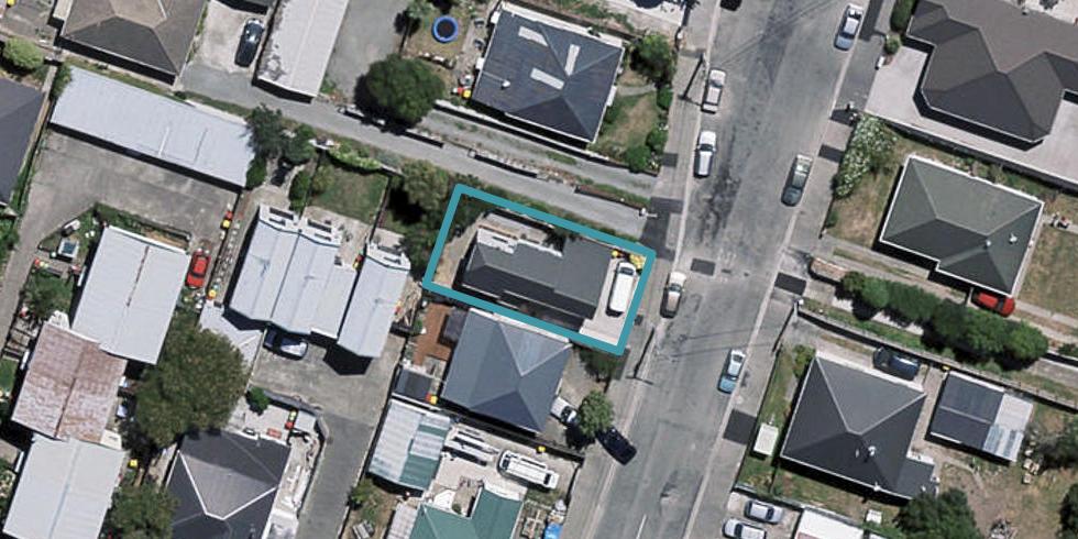 9 Goldsmith Place, Waltham, Christchurch