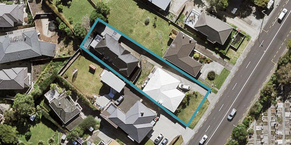 263 Hillsborough Road, Hillsborough, Auckland