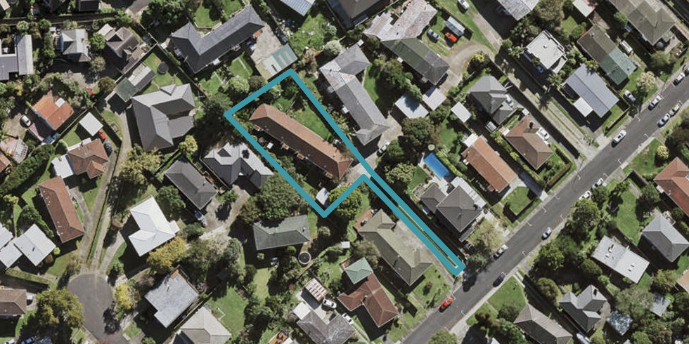 4/23 Evelyn Place, Hillcrest, Auckland