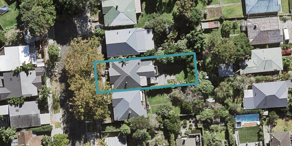 71 Selbourne Street, Grey Lynn, Auckland