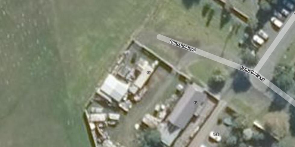 17 Domain Road, Onerahi, Whangarei