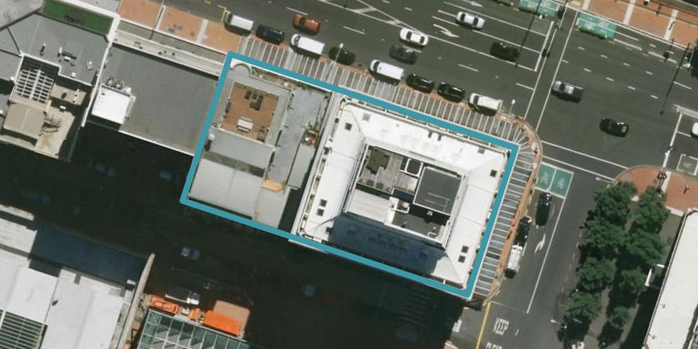 3J/148 Quay Street, Auckland Central, Auckland