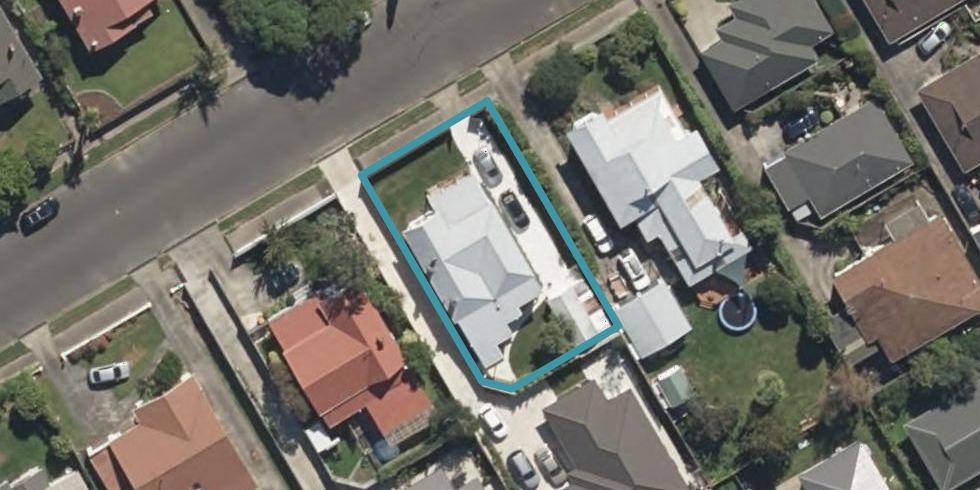 38 Knowles Street, Terrace End, Palmerston North