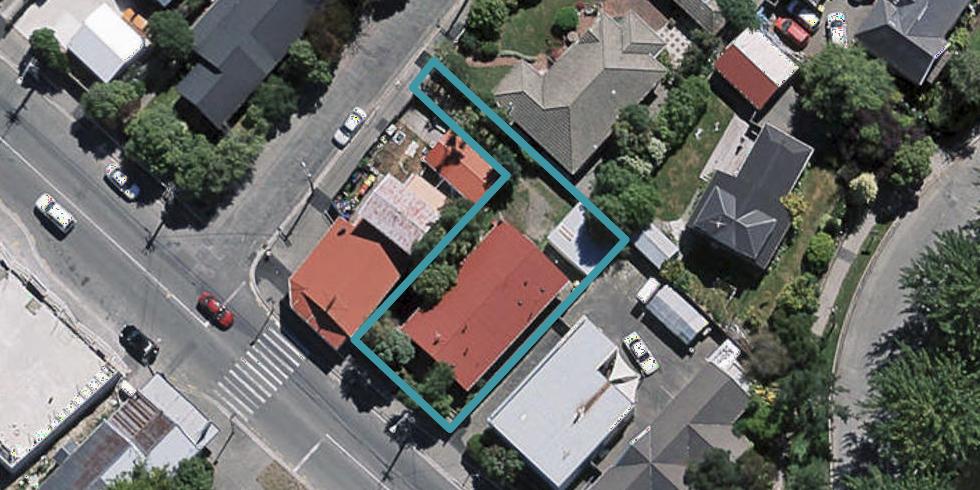 2/149 Opawa Road, Opawa, Christchurch