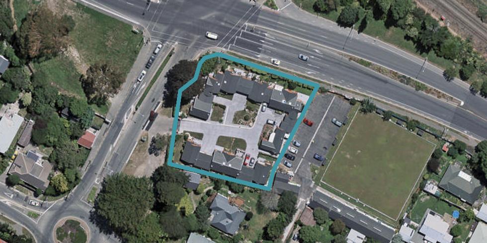 38E Ensors Road, Opawa, Christchurch
