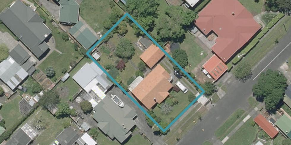 2 Tarata Street, Saint Johns Hill, Whanganui