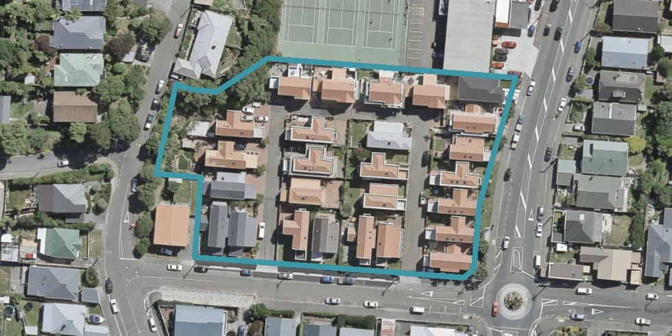 10/36 Dee Street, Island Bay, Wellington