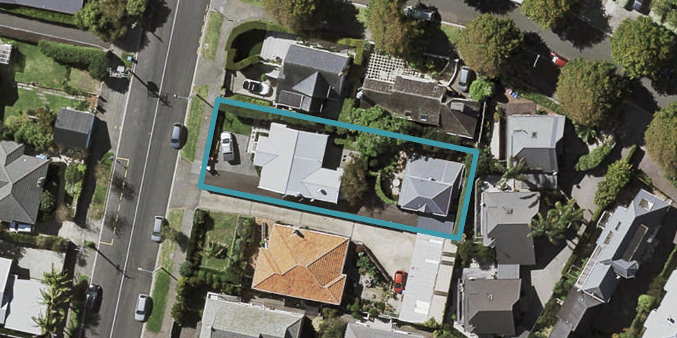 113A Upland Road, Remuera, Auckland
