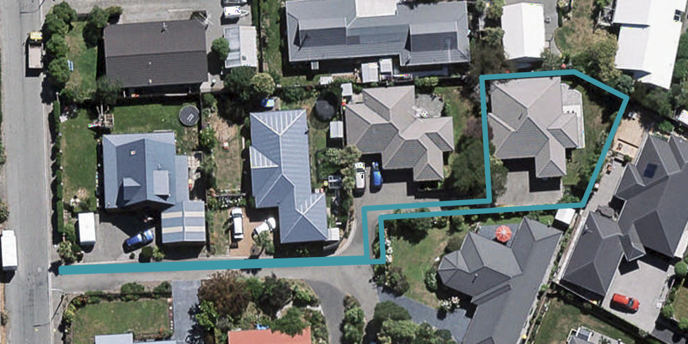 4 Carinya Lane, Heathcote Valley, Christchurch