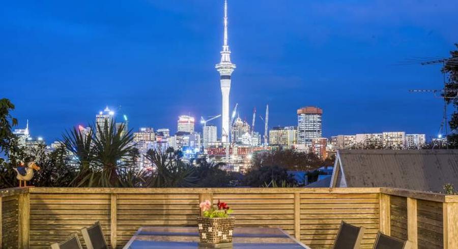 46 Georgina Street, Freemans Bay, Auckland