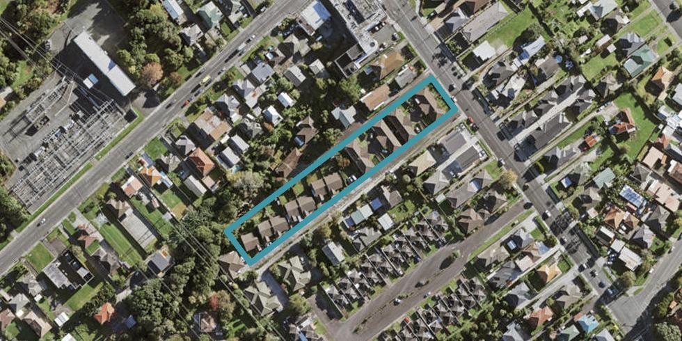 13/453 Richardson Road, Mount Roskill, Auckland