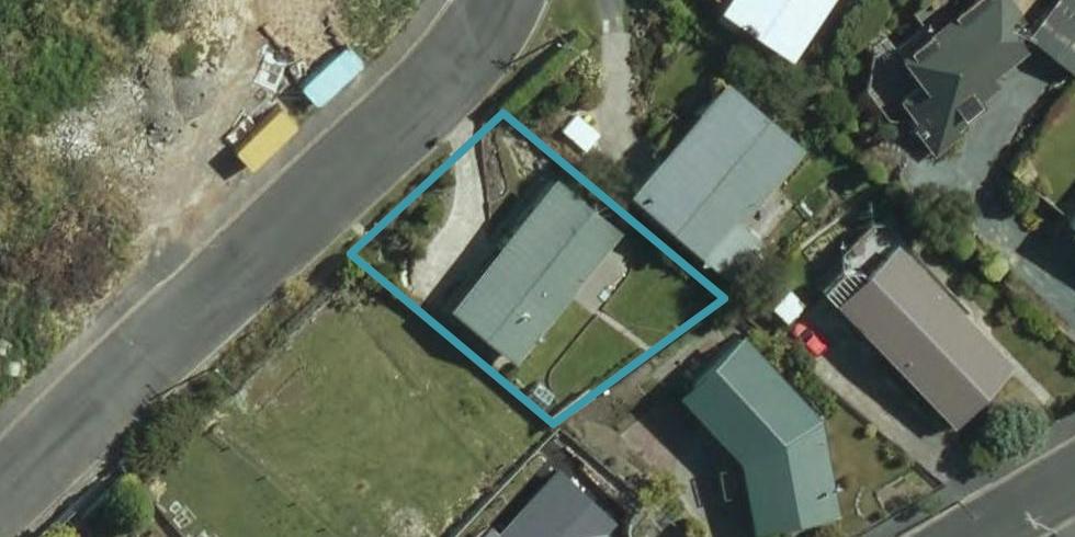 46 Tower Avenue, Waverley, Dunedin