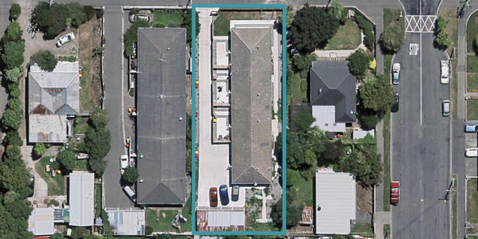 540 Gloucester Street, Linwood, Christchurch