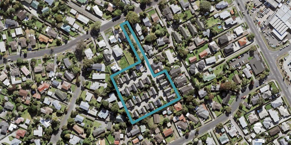 22N Mead Street, Avondale, Auckland