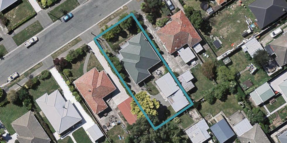 224 Weston Road, St Albans, Christchurch