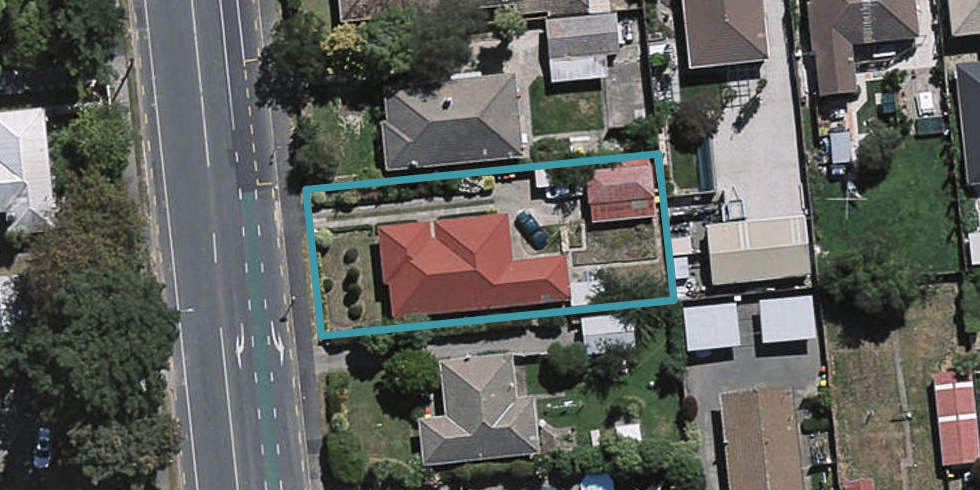 113 Hansons Lane, Upper Riccarton, Christchurch