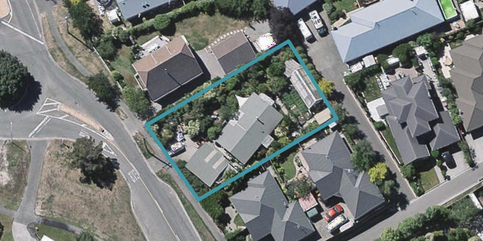 20 Waitikiri Drive, Parklands, Christchurch