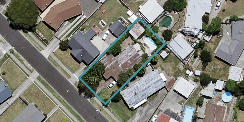 12 Bristol Street, Tamatea, Napier