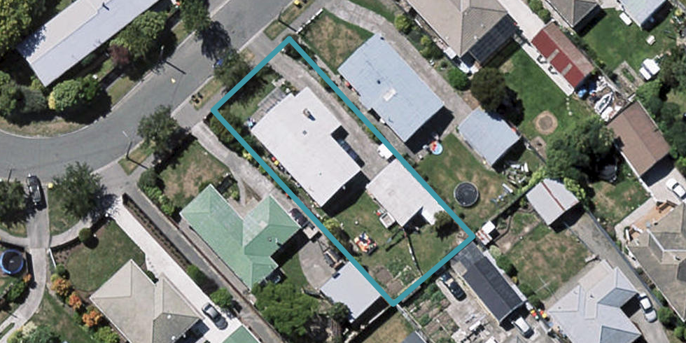 25 Liverton Crescent, Bishopdale, Christchurch