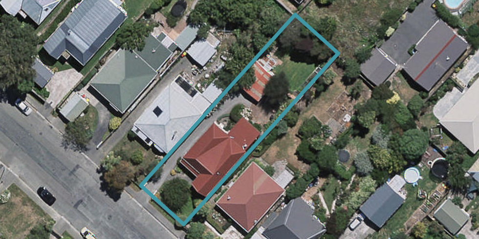 17 Woodhouse Street, Linwood, Christchurch