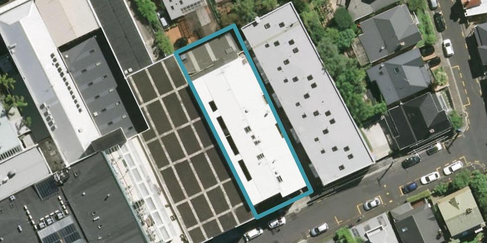 3D/10 Ruskin Street, Parnell, Auckland