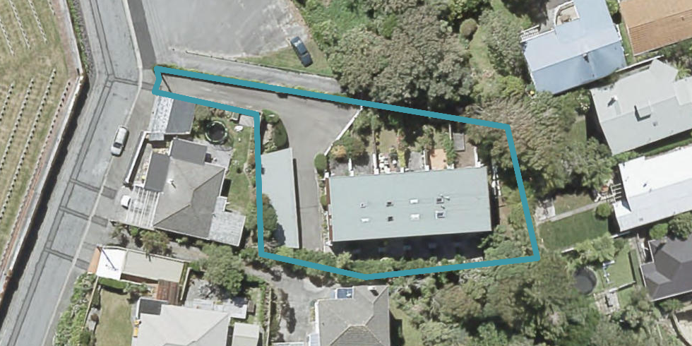 5/14 Rosehaugh Avenue, Karori, Wellington