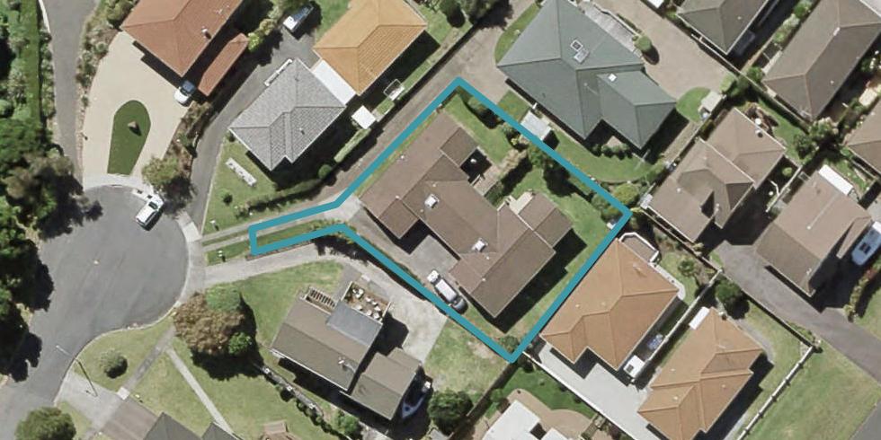 8B Shearman Grove, Tauranga South, Tauranga