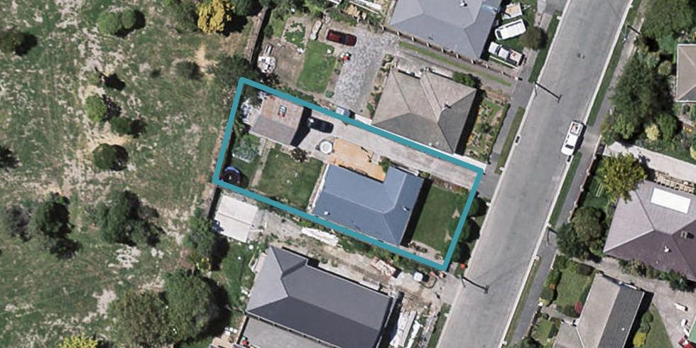 20 Horton Place, Avondale, Christchurch