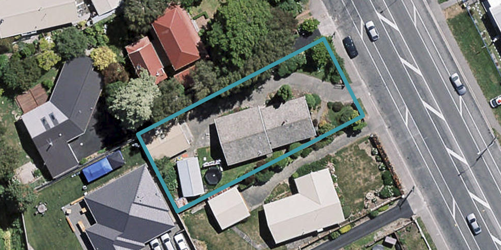 412 Halswell Road, Halswell, Christchurch