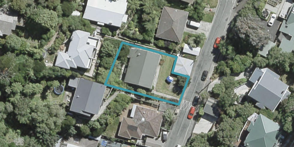 49 Oban Street, Wadestown, Wellington