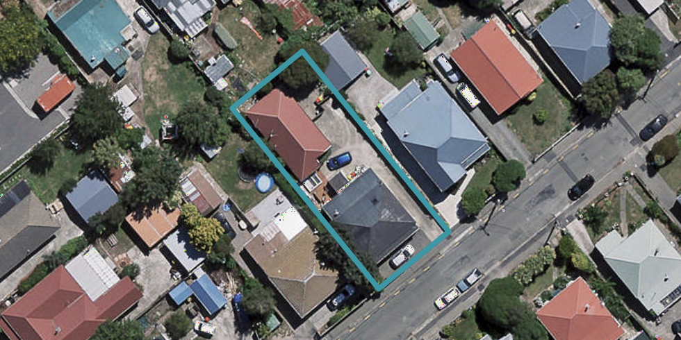 1/20 Chatham Street, Addington, Christchurch