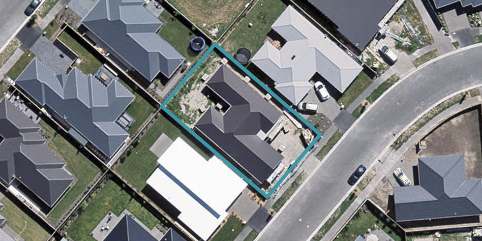 12 Piper Street, Halswell, Christchurch